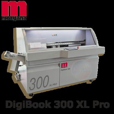 DigiBook 300 XL Pro