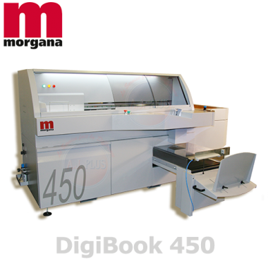 DigiBook 450