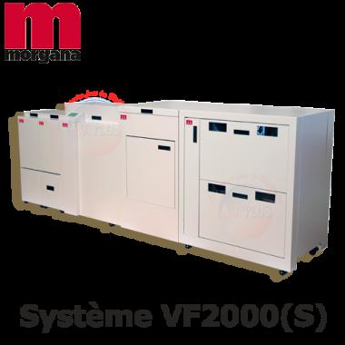 Système VF2000(S)