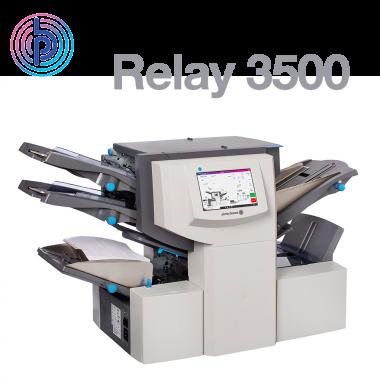 Mise sous plis Relay 3500