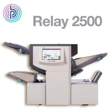 Mise sous plis Relay 2500