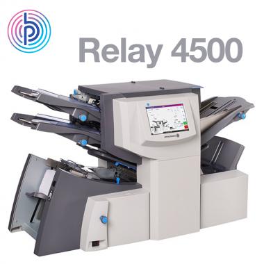 Mise sous plis Relay 4500
