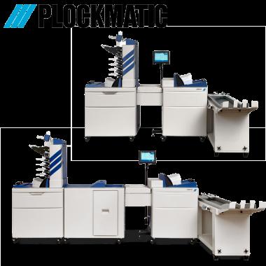 Système Plockmatic REFLEX
