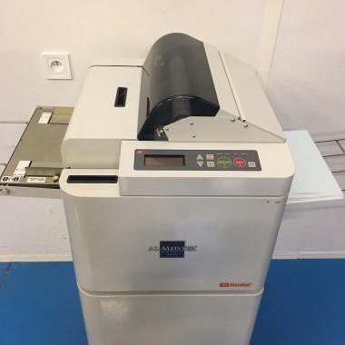 Plastifieuse automatique ALM 3220