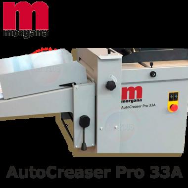 AutoCreaser Pro 33A