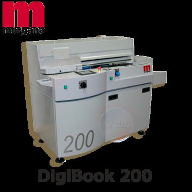 DigiBook 200